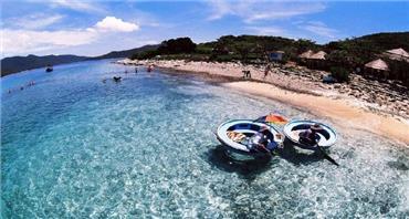 Tour du lịch Nha Trang 4 ngày 3 đêm khuyến mại cùng Vietnam Airlines