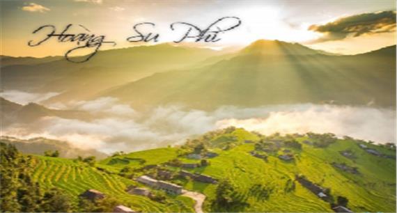 Tour Đông Tây Bắc 6 ngày 5 đêm: Hoàng Su Phì - Bắc Hà - Y Tý - Sa Pa - Mù Cang Chải