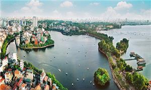 15 địa điểm vui chơi không thể bỏ qua ở Hà Nội