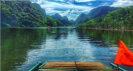 Du lịch Tràng An - Hang Múa - Ninh Bình