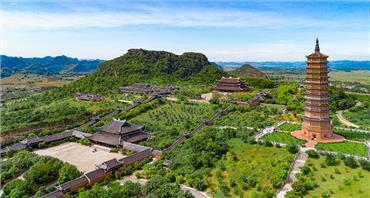 Du lịch Miền Bắc Hà Nội - Chùa Hương - Bái Đính - Tràng An - Yên Tử