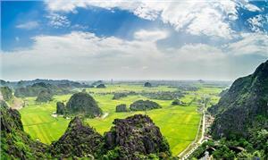Hang Múa Ninh Bình - Thắng cảnh vạn người mê
