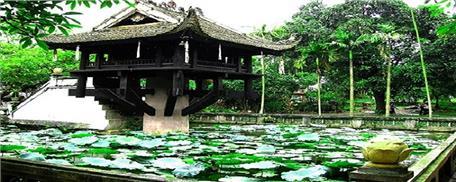 Tour Miền Bắc Tết 2020: Hà Nội City Tour - Vịnh Hạ Long - Sapa - Bái Đính - Tràng An