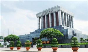Hà Nội nằm trong 10 điểm du lịch hàng đầu thế giới