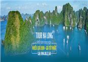 Tour Hạ Long - Cát Bà