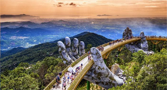Du lịch Hà Nội - Đà Nẵng khởi hành từ Hà Nội