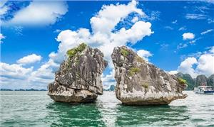 10 điểm du lịch biển lý tưởng mùa Hè