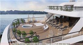 Du thuyền Hạ Long Scarlet Pearl Cruise