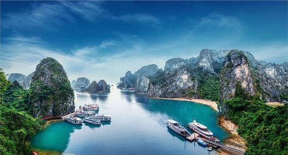 Du lịch Vịnh Hạ Long Tuần Châu 3 ngày 2 đêm