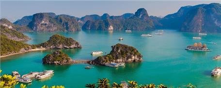 Du lịch Hà Nội - Vịnh Hạ Long Tuần Châu 2 ngày 1 đêm