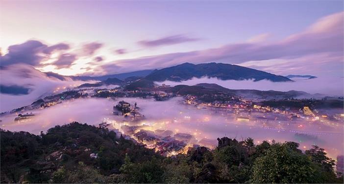 Tour Miền Bắc Tết 2020: Hà Nội - Vịnh Hạ Long - Sapa - Bái Đính - Tràng An