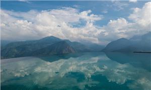 Top 4 khách sạn Sapa sở hữu hồ bơi view đẹp, chụp hình siêu ảo