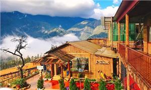 Top homestay đẹp đến nao lòng tại Sapa