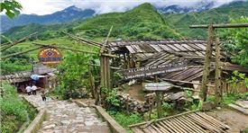 Tour du lịch Sapa Tết 2020 (3 ngày 2 đêm đi ô tô từ Hà Nội)