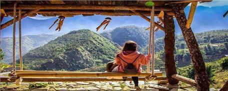 Du lịch Tây Bắc 4 ngày: Mộc Châu - Sơn La - Điện Biên - Lai Châu - Sapa