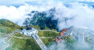 Du xuân Tết Nguyên Đán 2021: Đền Mẫu - Đền Thượng - Cáp treo Fansipan 3n2đ