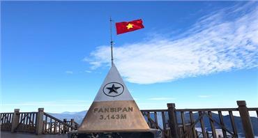 Du lịch Sapa chinh phục đỉnh Fansipan 2 ngày 1 đêm