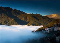 Du lịch Sapa 2 ngày 1 đêm từ Hà Nội trọn gói 1,190,000VNĐ