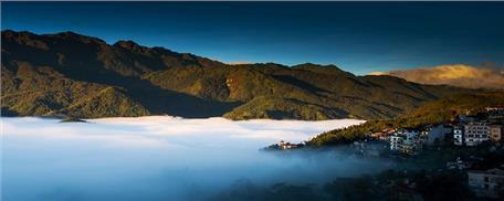 Du lịch Sapa Núi và Mây 3 đêm 2 ngày (đi và về bằng tàu hỏa)