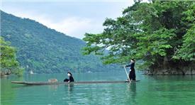 Vòng Cung Đông Bắc 5N4Đ: Hà Giang - Đồng Văn - Cao Bằng - Bản Giốc - Ba Bể