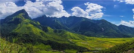 Tour Du Lịch Tây Bắc 5 Ngày 4 Đêm: Mộc Châu - Sơn La - Điện Biên - Lai Châu - SaPa
